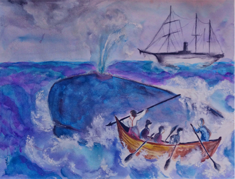 Nantucket Whalers - feature image